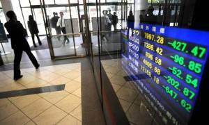 Στο 58,4% μειώθηκε η συμμετοχή των ξένων επενδυτών στο Χ.Α τον Ιούνιο