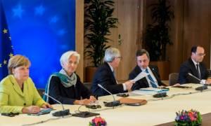 Eurogroup - Σύνοδος Κορυφής: Αγώνας δρόμου για χρηματοδότηση - γέφυρα