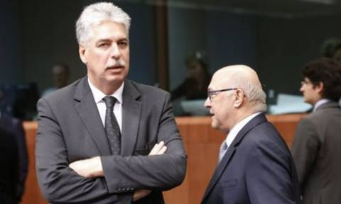 Eurogroup και Σύνοδος Κορυφής- Σέλινγκ: Ένα Grexit «δεν είναι πιθανό» παρά το «όχι»