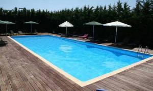 Τραγωδία στην Πιερία: Εξάχρονο αγοράκι πνίγηκε σε πισίνα ξενοδοχείου