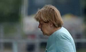 Σύνοδος Κορυφής και Eurogroup: Δύσκολα τα πράγματα για τη Μέρκελ στη Γερμανία