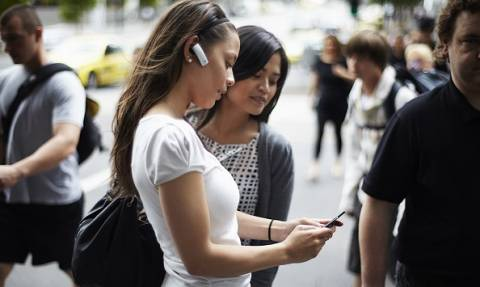 Video: Το μέγεθος (της οθόνης) μετράει όσον αφορά τις υπηρεσίες που χρησιμοποιούν οι καταναλωτές
