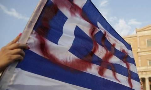Δημοσκόπηση του Αnsa: «Aν ήσουν Έλληνας, τι θα ψήφιζες στο δημοψήφισμα;»