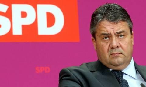 Απίστευτη δήλωση Γκάμπριελ στο Stern: Η ελίτ της Ελλάδας την λεηλατούσε κι εμείς κοιτούσαμε...