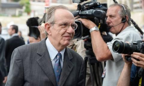 Eurogroup – Ο Πάντοαν πετάει το «μπαλάκι» στην Ελλάδα