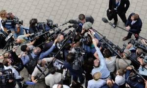 Eurogroup - Το grexit πρέπει να αποφευχθεί είπαν οι υπουργοί Οικονομικών της ευρωζώνης