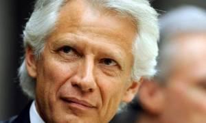 Ντομινίκ ντε Βιλπέν: Η Ελλάδα ξαναβρίσκει την υπερηφάνια της χάρη στον Τσίπρα