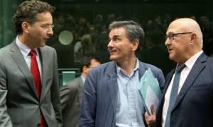 Eurogroup: Το tweet του Peter Spiegel – Χωρίς νέες προτάσεις η ελληνική κυβέρνηση