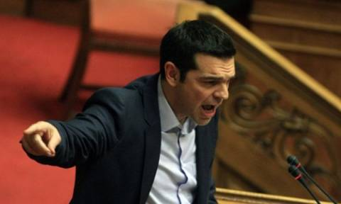 Στο Ευρωκοινοβούλιο θα μιλήσει αύριο, Τετάρτη (08/07) ο Αλέξης Τσίπρας
