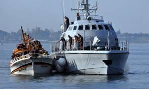 Λιμενικό Σώμα: Διέσωσε 518 μετανάστες σε ένα 24ωρο