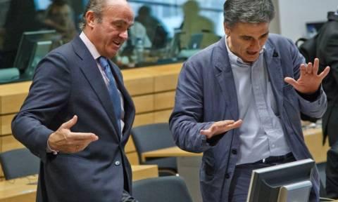 Eurogroup: Νέες προτάσεις καταθέτει αύριο η ελληνική κυβέρνηση