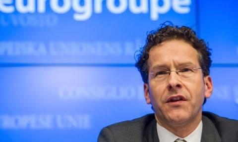 Eurogroup - Ντάισελμπλουμ: Περιμένουμε να δούμε τη νέα πρόταση από την Ελλάδα