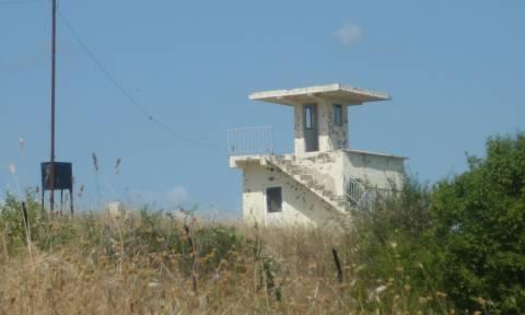 ΓΕΣ: Περισσότερα φυλάκια στα σύνορα με Αλβανία και Σκόπια