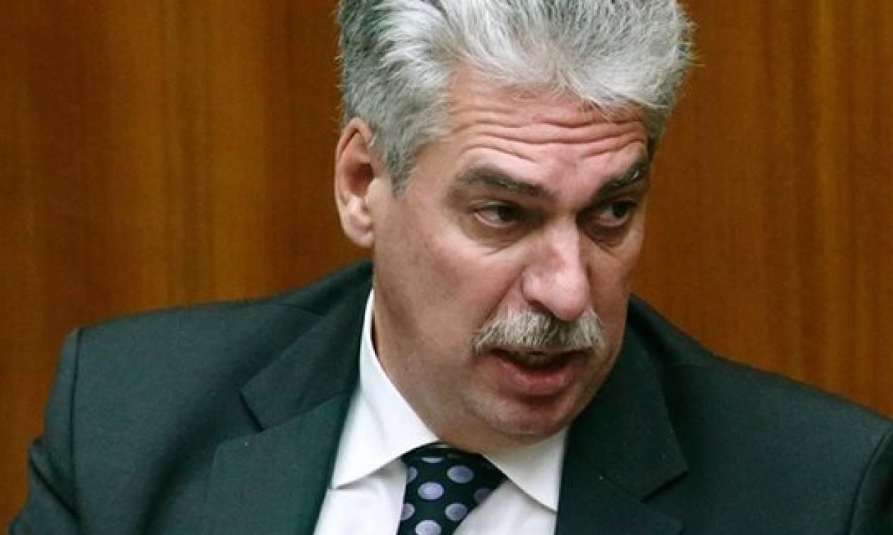 Eurogroup-Επείγουσα λύση για ρευστότητα στην Ελλάδα ζήτησε ο Σέλινγκ
