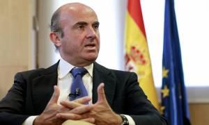 Eurogroup - Ισπανός ΥΠΟΙΚ: Δεν υπάρχει χρόνος
