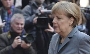 Σύνοδος Κορυφής - Μέρκελ: Δεν υπάρχει βάση για διαπραγματεύσεις