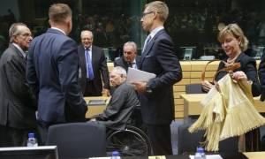 Κυβέρνηση: Σκοπός του Eurogroup η προετοιμασία της Συνόδου, όχι η λήψη αποφάσεων