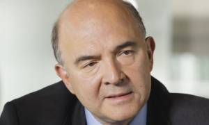 Eurogroup - Μοσκοβισί: Αισιόδοξος για επίτευξη συμφωνίας
