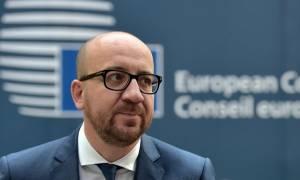 Σύνοδος Κορυφής: Επίθεση του Βέλγου πρωθυπουργού στον Αλ. Τσίπρα