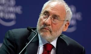 Νέα παρέμβαση Στίγκλιτς: Η ΕΚΤ πρέπει να παράσχει άμεσα ρευστότητα στην Ελλάδα