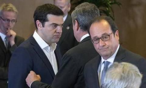 Σπίγκελ: Δεν αποκλείεται έκτακτη Σύνοδος Κορυφής για την Ελλάδα την Κυριακή