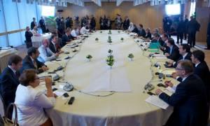 Τι περιλαμβάνει το δείπνο των ηγετών στη Σύνοδο Κορυφής; Θα σας ανοίξει η όρεξη !