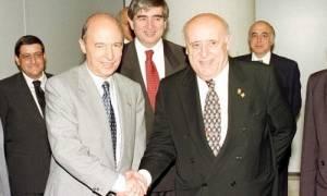 Σαν σήμερα το 1997 Σημίτης και Ντεμιρέλ υπογράφουν τη Συμφωνία της Μαδρίτης