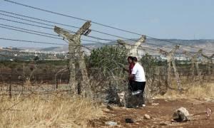 Τουρκία: Σύλληψη 800 ατόμων που επιχείρησαν να μπουν στη χώρα από τη Συρία