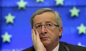 Σύνοδος Κορυφής - Γιούνκερ: Δεν αποκλείω Grexit - Το έχουμε προετοιμάσει λεπτομερώς (vid)