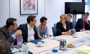 Σύνοδος Κορυφής - Ακραίος εκβιασμός κατά της Ελλάδας: Ή υπογράφετε μνημόνιο ή Grexit