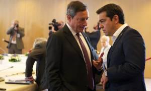 Τσίπρας: Καταθέσαμε τις προτάσεις μας - Όπλο μας η ετυμηγορία του ελληνικού λαού (vid)