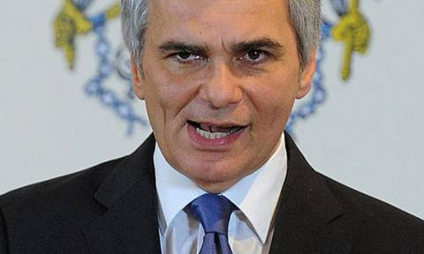 Σύνοδος Κορυφής - Φάιμαν: Πρέπει να υπάρξει πρόγραμμα για να δοθεί ρευστότητα στην Ελλάδα