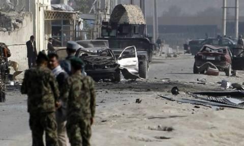 Αφγανιστάν: Ένας νεκρός και τρεις τραυματίες από επιθέσεις των Ταλιμπάν στην Καμπούλ