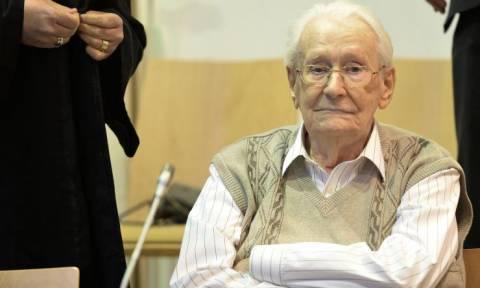 Γερμανία: Η πρόταση της εισαγγελίας για τον πρώην λογιστή του Άουσβιτς (pics)