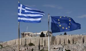 Κυβερνητικές πηγές: Ικανοποιημένη η ελληνική πλευρά - Βρισκόμαστε σε τροχιά βιώσιμης συμφωνίας