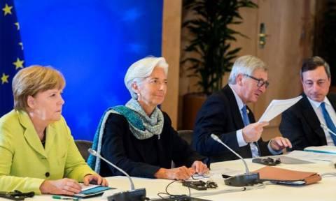 Στα πρωτοσέλιδα των διεθνών ΜΜΕ το τελεσίγραφο των Ευρωπαίων