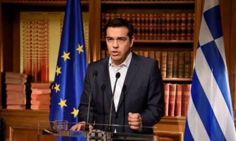 Δείτε live την ομιλία του Αλέξη Τσίπρα στο Ευρωκοινοβούλιο
