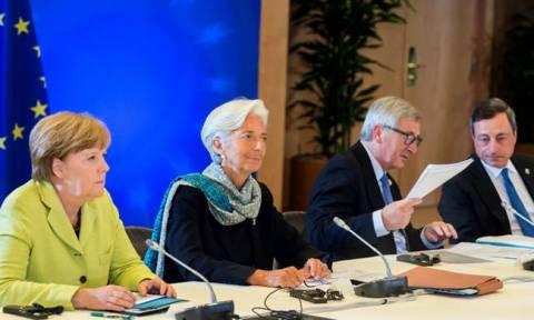 Сегодня новое заседание Eurogroup, в воскресенье - Саммит