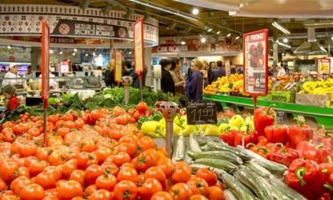 Ρουμανία: Αύξηση στην κατανάλωση αγροτικών προϊόντων δρομολόγησε η μείωση του ΦΠΑ