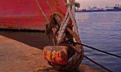 Κερατσίνι: Νεκρός μηχανοδηγός από χτύπημα κάβου