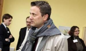 Ξ. Μπετέλ: Το Grexit δεν είναι στις προτεραιότητες της προεδρίας του Λουξεμβούργου
