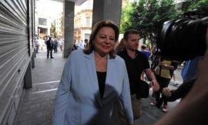 Σύσκεψη στο Γενικό Λογιστήριο για τις τράπεζες - Νέα συνεδρίαση της ΕΚΤ