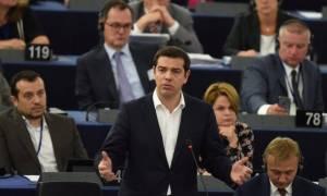 Τσίπρας: Διεκδικούμε συμφωνία που θα δίνει οριστική διέξοδο (video)