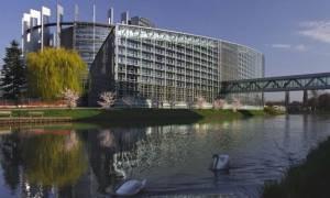 Χαμός...στο Ευρωκοινοβούλιο για το θέμα της Ελλάδας