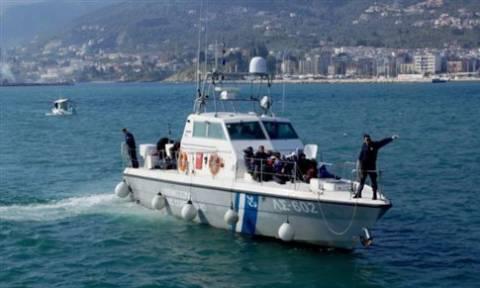 Τρεις οι νεκροί από το ναυάγιο στο Φαρμακονήσι - Συνεχίζονται οι έρευνες