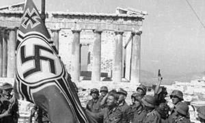 Ευρωβουλευτές υπενθυμίζουν τις  Γερμανικές αποζημιώσεις