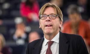 Ευρωκοινοβούλιο - Φερχόφσταντ: Αλλάξτε τα όλα κ. Τσίπρα (video)
