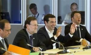 Σκληραίνουν τη στάση τους απέναντι στην Ελλάδα οι χώρες της βόρειας και της ανατολικής Ευρώπης