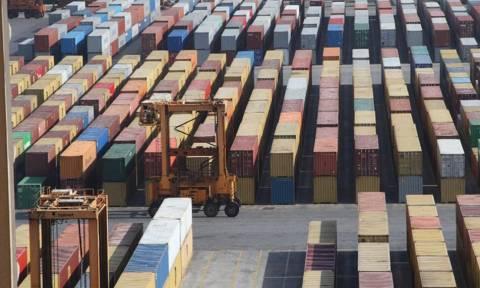 Μείωση στο έλλειμμα του εμπορικού ισοζυγίου τον Μάιο