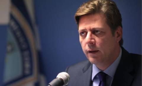 Καταγγελία κατά Μιλτιάδη Βαρβιτσιώτη για χρηματισμό από εφοπλιστές